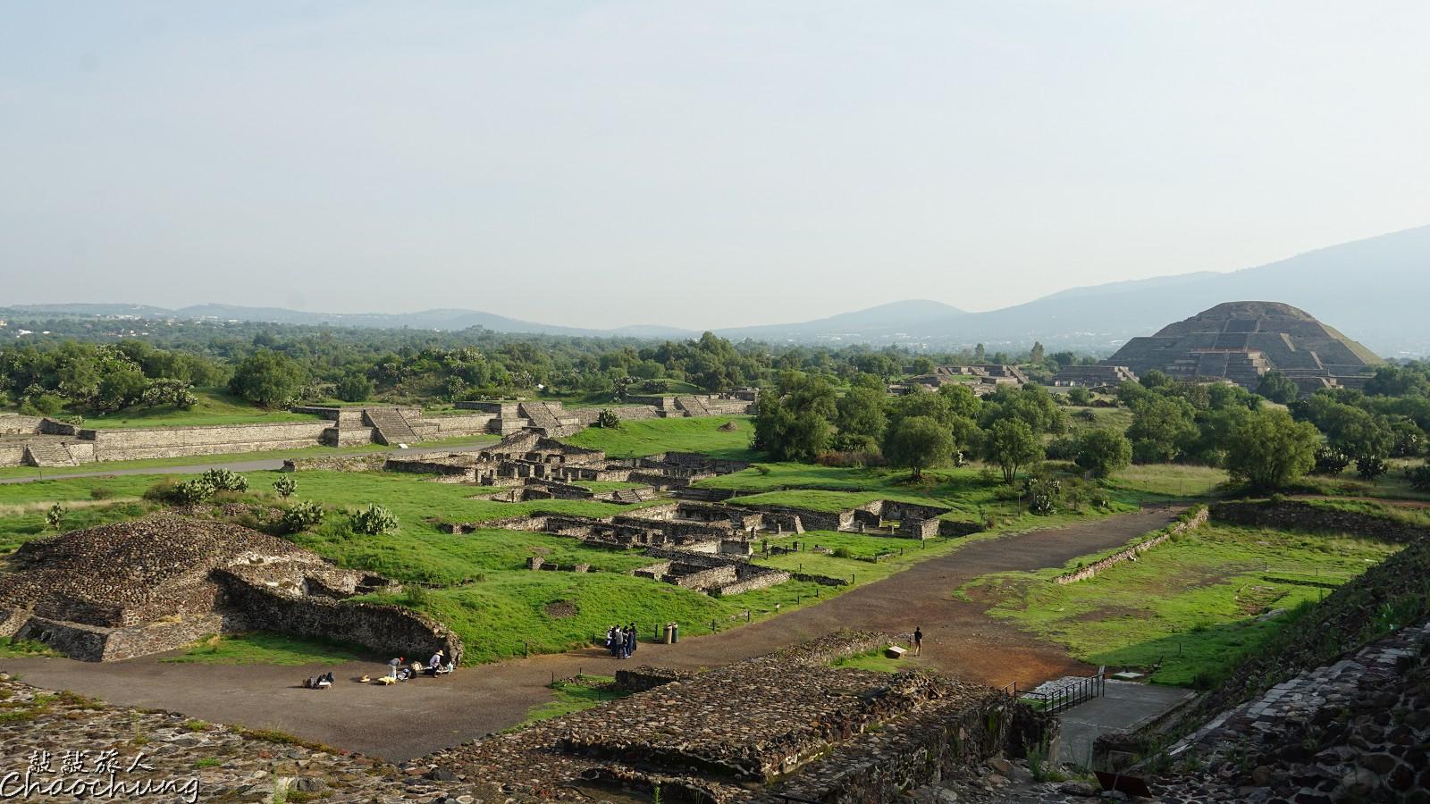 4. Teotihuacan的主人