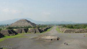 2. 從故事中醒來的Teotihuacan