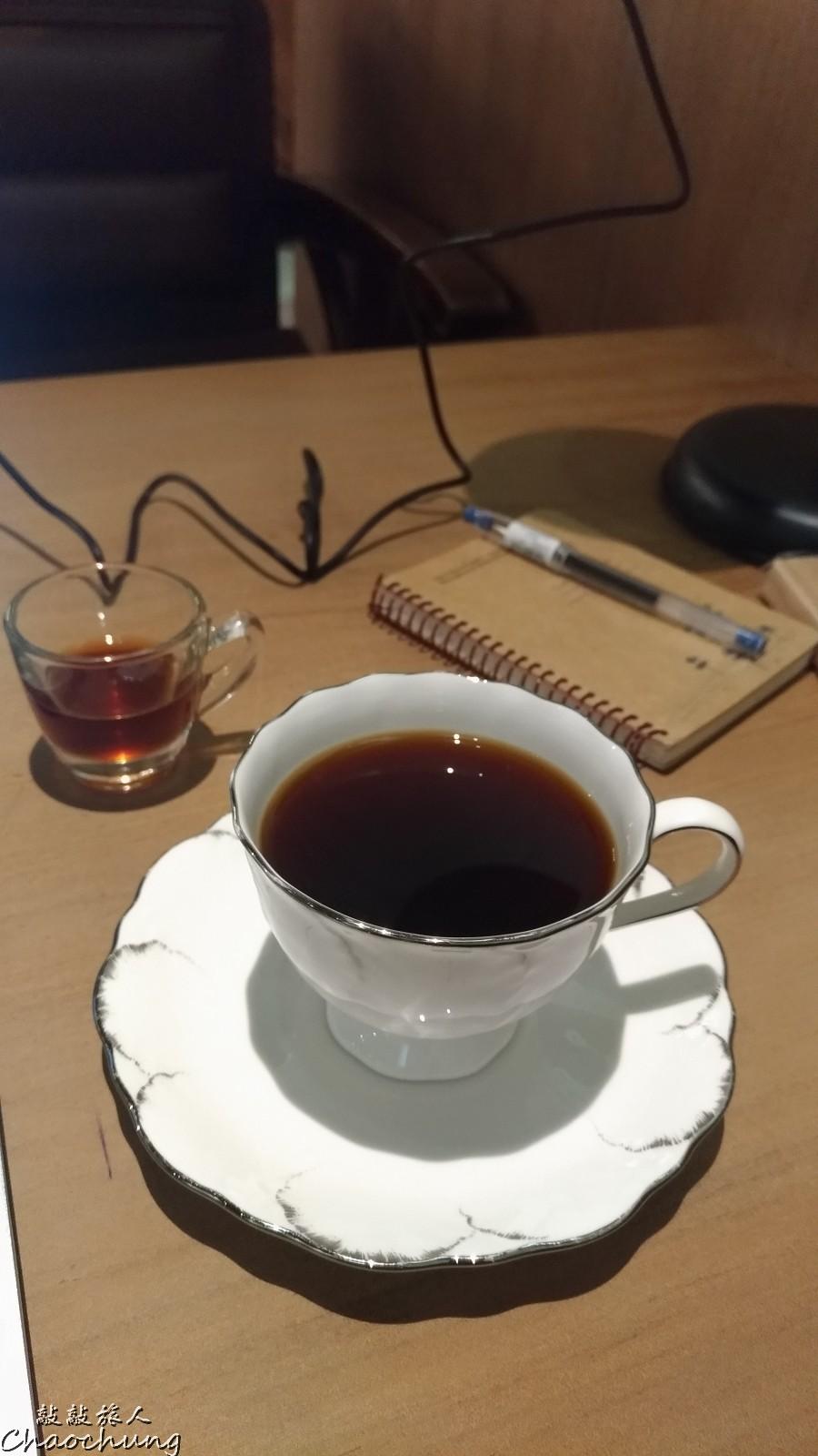 【台南】2020.9.14品蓬咖啡/哥倫比亞.娜玲瓏/水洗