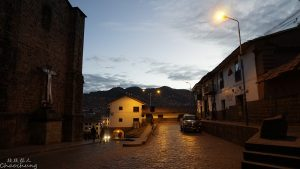 2016南美-25. 在Cusco街頭,被世界遺忘